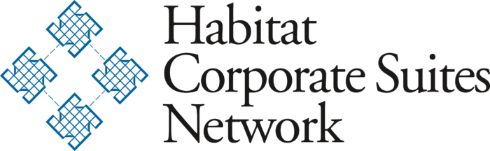 Habitat Corporate Suites Network Logo old