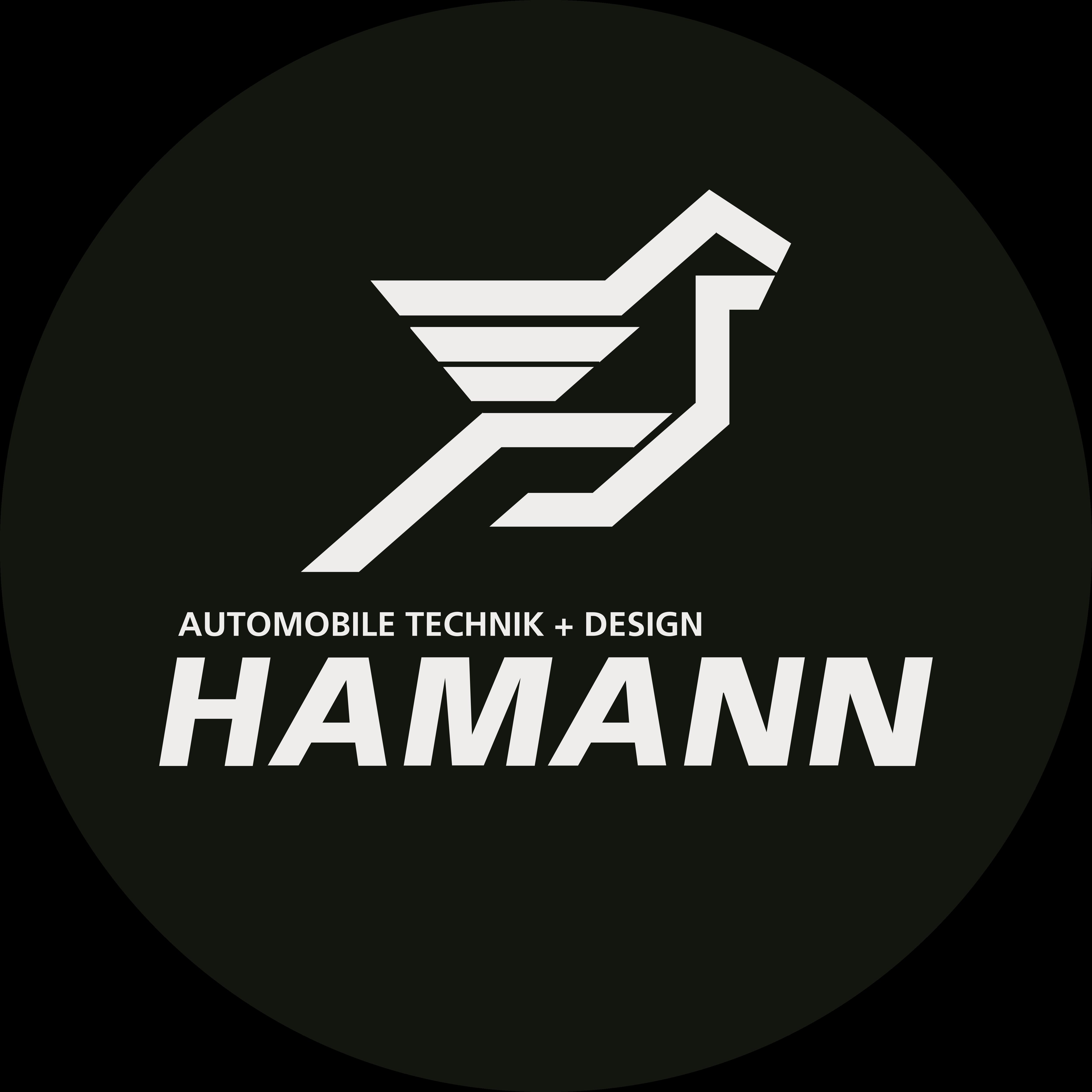 Hamann Logos Download