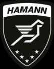 Hamann Logo 5 stars