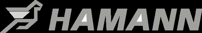 Hamann Logo horizontally