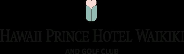 Hawaii Prince Hotel Waikiki Logo old