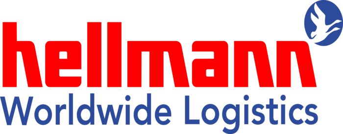 Hellmann Worldwide Logistics Logo full