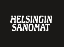 Helsingin Sanomat Logo full