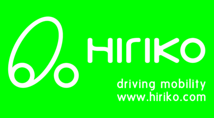 Hiriko Logo