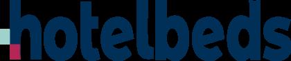 Hotelbeds Logo full