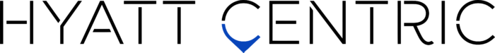 Hyatt Centric Logo text
