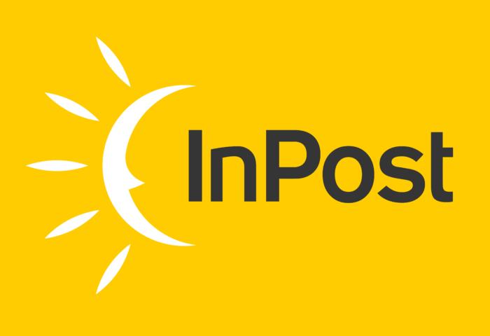 InPost Logo yellow