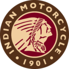 Indian Motor Cycles Logo full