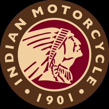 Indian Motor Cycles Logo full