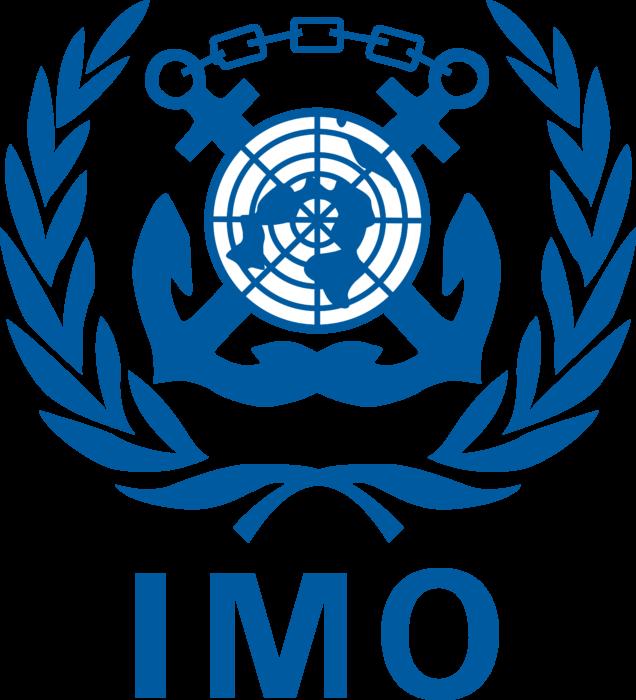 International Maritime Organization Logo full