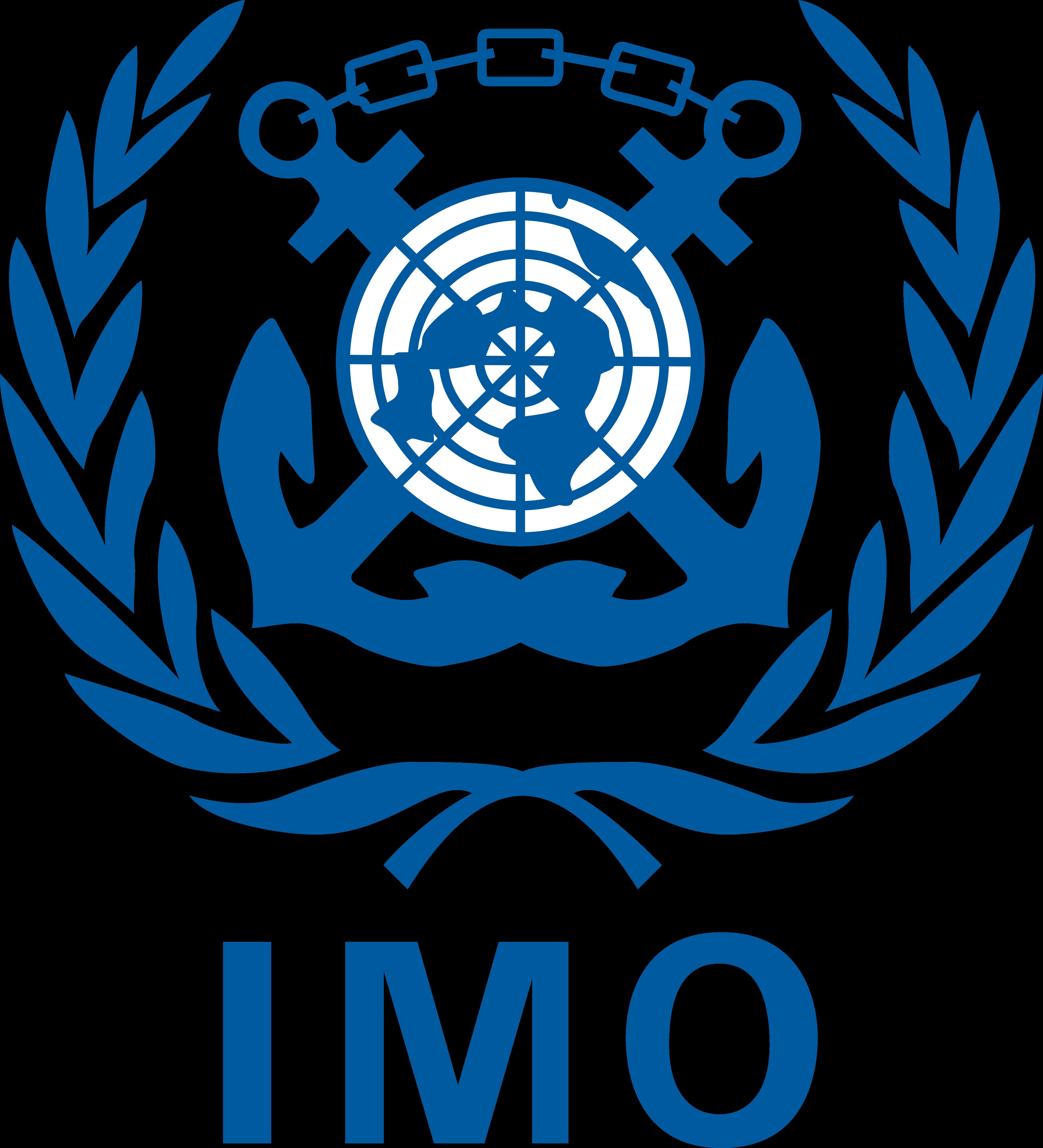 International Maritime Organization - Logos Download