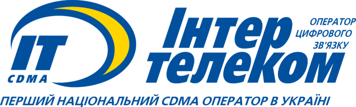 Intertelecom CDMA Logo old
