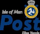 Isle of Man Post Office Logo 1