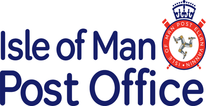 Isle of Man Post Office Logo 2
