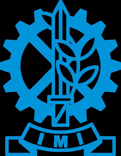 Israel Military Industries Logo old