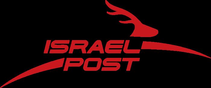 Israel Post Logo
