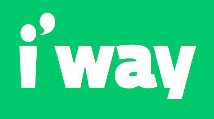 I'way Logo