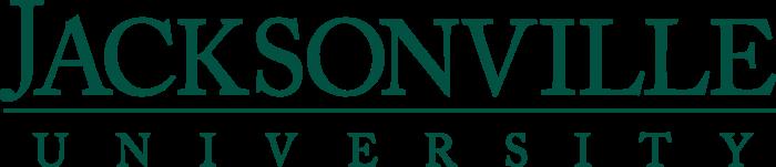 Jacksonville University Logo full