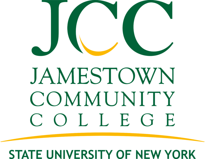 Jamestown Community College Logo text