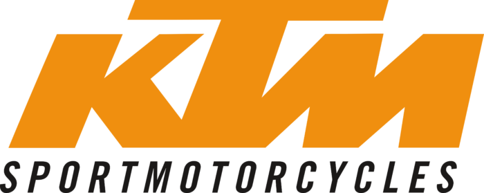 KTM Sportmotorcycles Logo orange