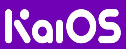 KaiOS Logo full