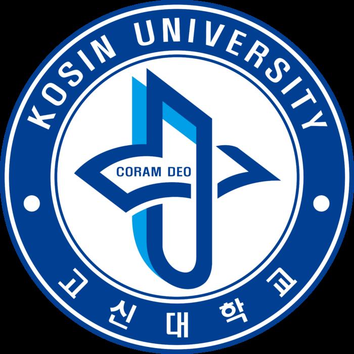 Kosin University Logo