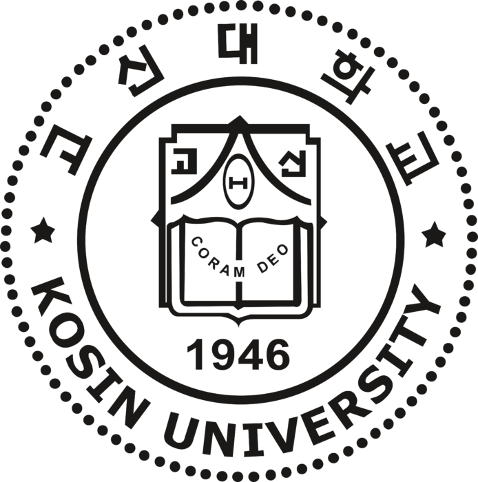 Kosin University Logo old