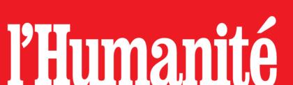 L'Humanité Logo old