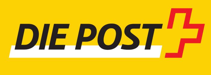La Poste Suisse Logo