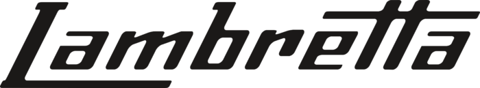 Lambretta Logo old 1