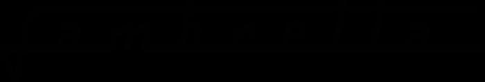 Lambretta Logo old 2