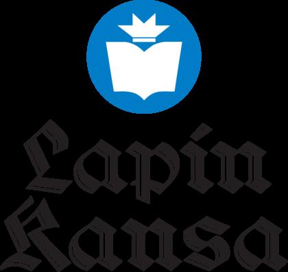 Lapin Kansa Logo full
