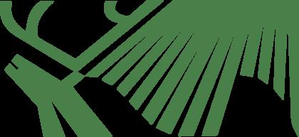 Lapland Nature Reserve Logo