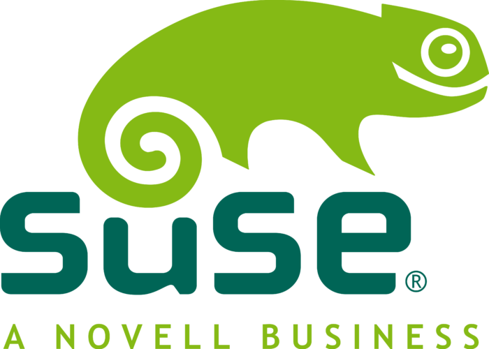 Linux Suse Logo