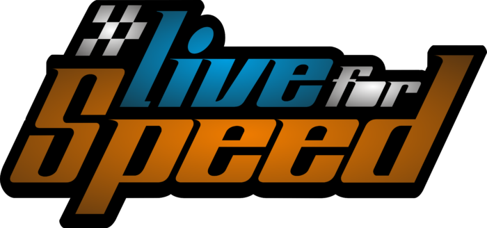 Live For Speed Logo