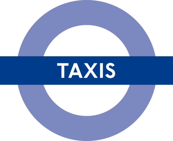 London Taxi Logo