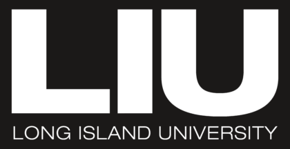 Long Island University Logo full