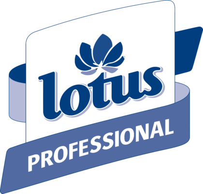 Lotus Professional Logo full