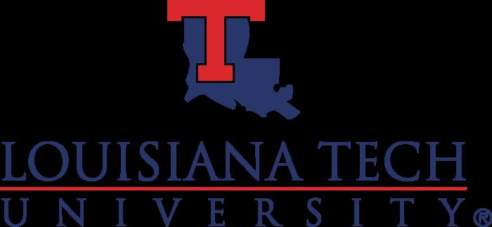 Louisiana Tech University Logo old