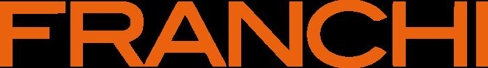 Luigi Franchi S.p.A. Logo text 2