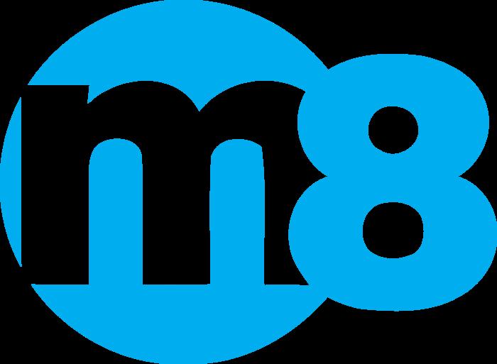 M8 Telecom Logo