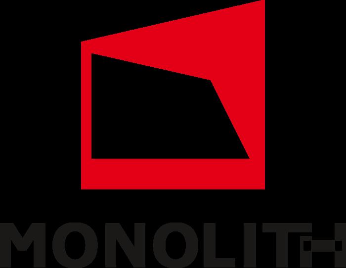 MONOLITH GAMES Logo
