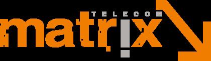 Matrix Telecom Logo 1