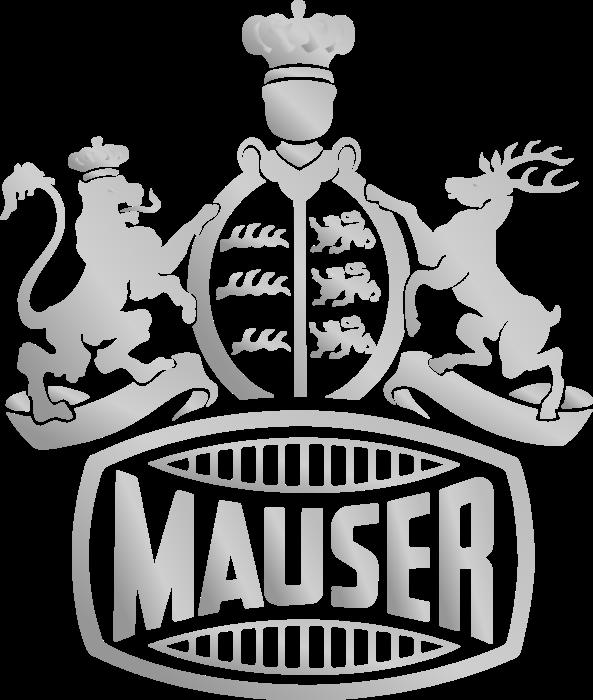 Mauser Jagdwaffen GmbH Logo