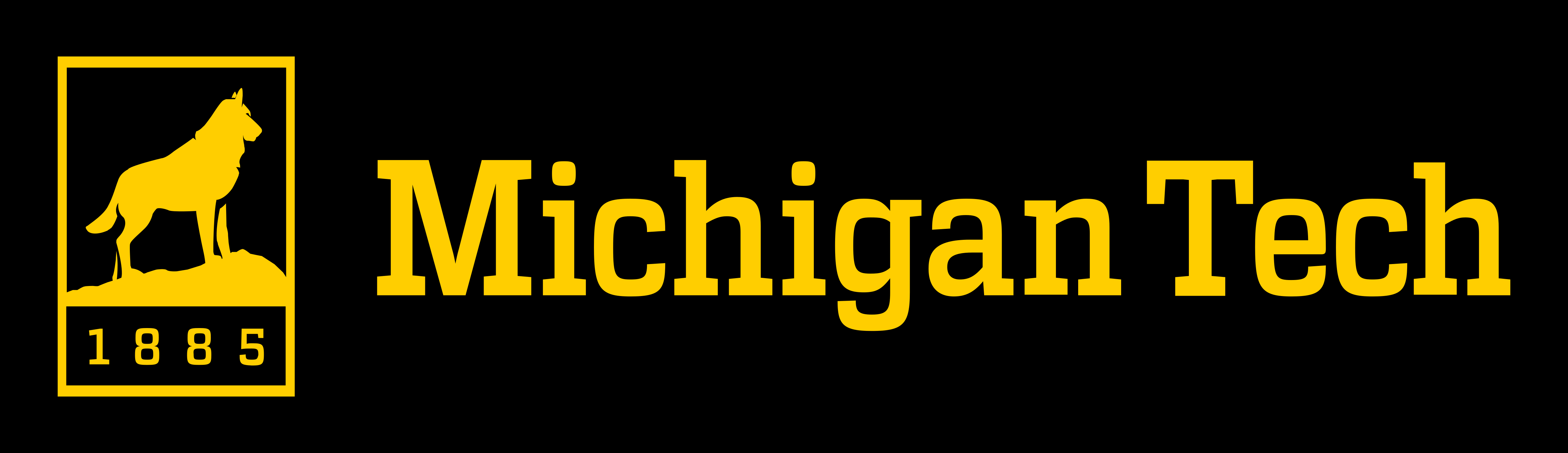 Michigan Technological University - Logos Download