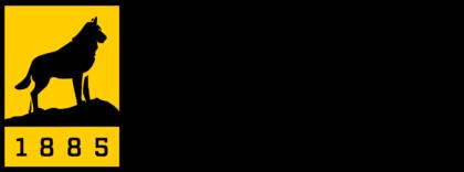 Michigan Technological University Logo wolf