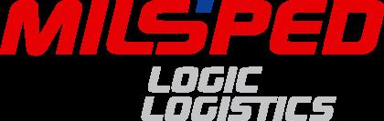Milšped Logo