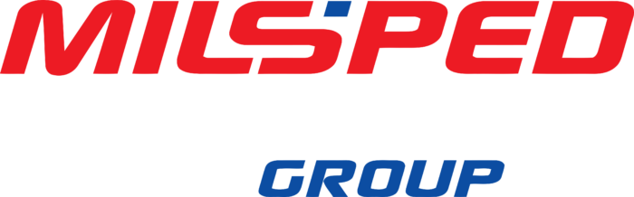Milšped Logo group