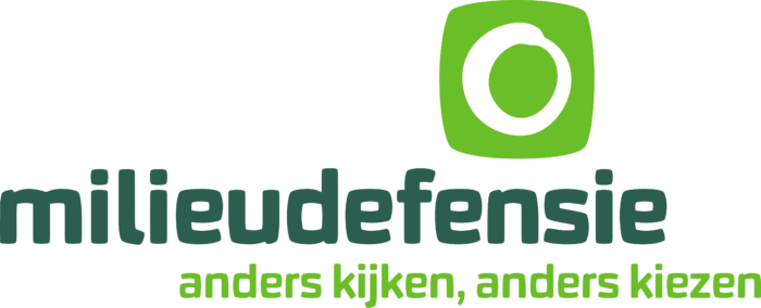 Milieu Defensie Logo