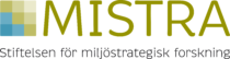 Mistra Logo